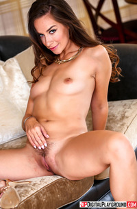 Cassidy Klein Gets Fucked In Her Mouth
