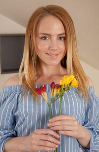 Lovely Latvian Hottie Ramona