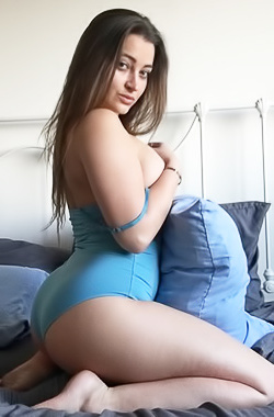 Dani Daniels Amateur Photos